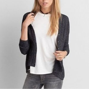 American Eagle Soft Plush V-Neck Cardi M sz