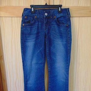 True Religion Becky Women's Jeans Size 28