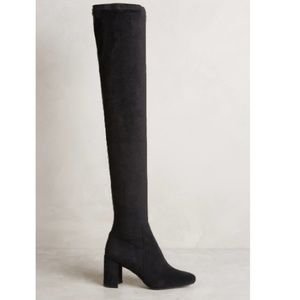 Jeffrey Campbell Cienega OTK Boot