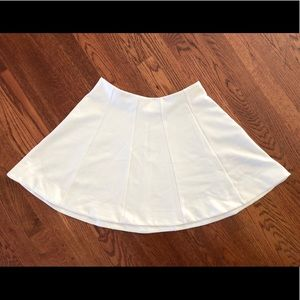 White Kimchi Blue skirt