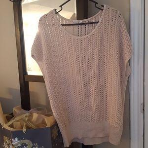 Gap Open-weave Sweater