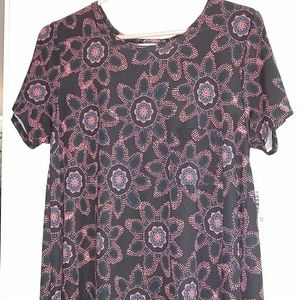 Lularoe Medium Carly NWT