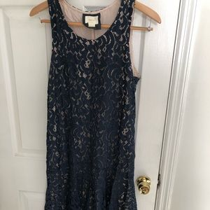 Maeve Lace Dress