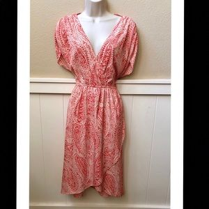 NWOT Beautiful Anthropologie Needle & Thread Dress