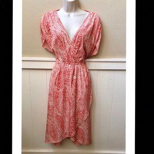 NWOT Beautiful Anthropologie Needle & Thread Dress