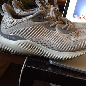 Adidas Alphabounce Women's Shoes