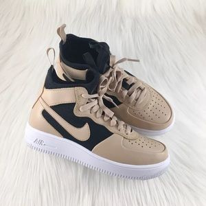 Women's Nike Air Force 1 Ultraforce Mid Sneakers