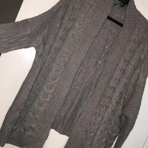 Snuggle Warm Sweater