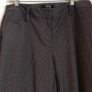 Women's size 12 Business casual pants