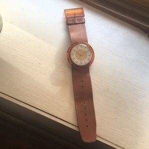 Rare Vintage Swatch Watch