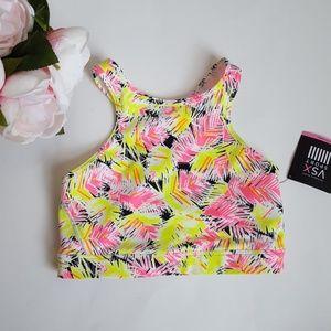 New! Victoria's Secret bralette XS -D3