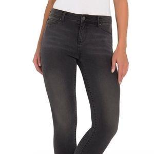 Jordache Legacy Dawn High-Rise Jeans Sz 10