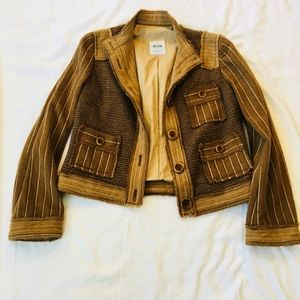 🎄 Vintage Moschino Cheap & Chic Blazer🎄
