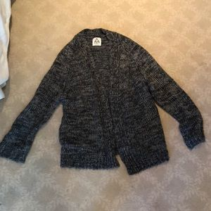 Chunky sweater from urban outfitters! Super soft