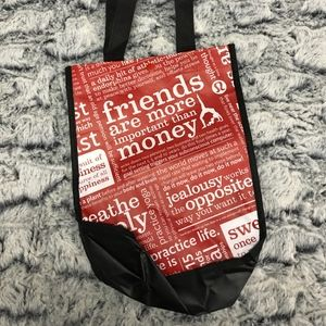 Lululemon Small Shopping Bag