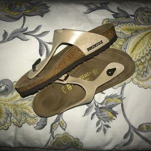 Birkenstocks!!!!! Size 39 (9 women's)