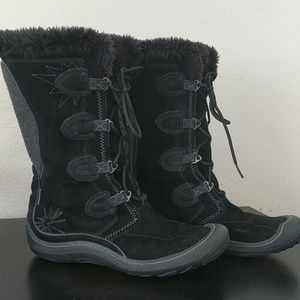 PRIVO waterproof boots