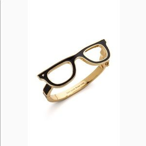 Kate Spade New York Goreskj Glasses Bangle