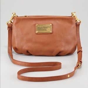 Marc Jacobs Classic Q Percy Crossbody