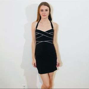 VICTORIAS SECRET BRA TOPS MINI DRESS RESORT #L39