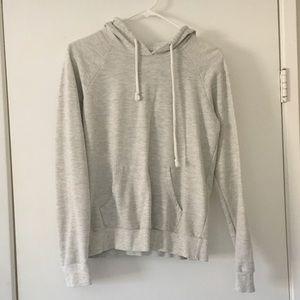 Forever 21 Lightweight Hoodie