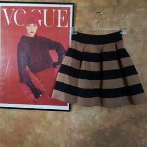 Freestyle mini skirt