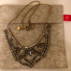 Madewell Sparkle Necklace