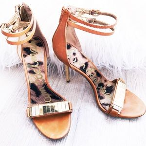 🌼Sam Edelman ALLIE heels