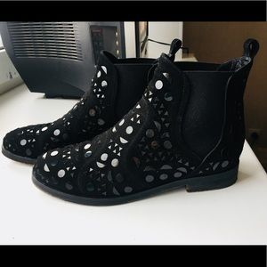 Authentic Alaïa Paris boots