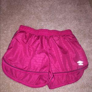 Umbro Women's Shorts