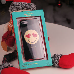 Lovestruck Kate Spade Phone Case Brand New