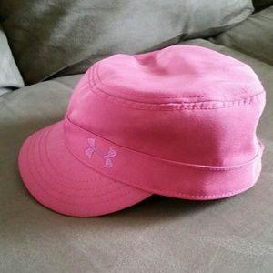 Women's Under Armour hat