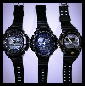 Accessories - Men watches
