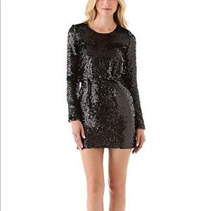Rachel Zoe Sequin Dress
