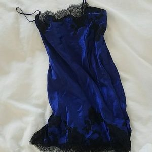 Victoria's Secret size medium short negligee