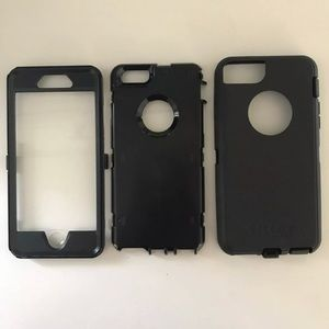 Otter Box Defender for iPhone 6