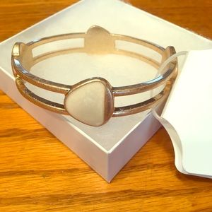 Bangle bracelet by COLOR
