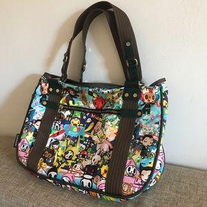 Tokidoki Bag