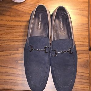 Robert Wayne Men's Dress Shoes, Size 12