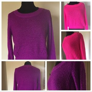 Women's Stylish Winter Tops in Two Colors/ Sale👚