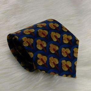 Polo Ralph Lauren Classic 100% Silk Tie
