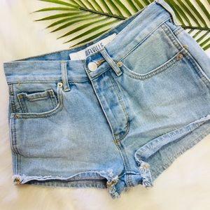 Brandy Melville Shorts