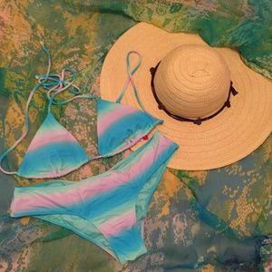 VS Triangle Bikini