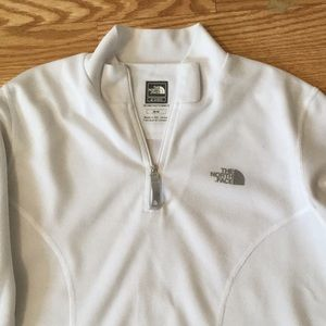 The north face flight series shirt