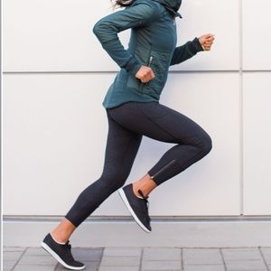 Lululemon Rebel Runner Crop