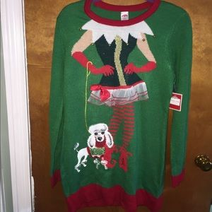 NWT Adorable Christmas Sweater! 🌲🎅🏼