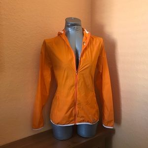 Tory Burch Sport Light Running Jacket ‍♀️