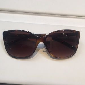 Marc Jacobs Marc 78s brown tortoise sunglasses