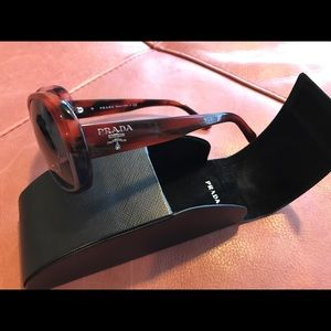 Prada AUTHENTIC sunglasses