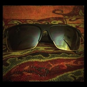Faux Ray-Ban Sunglasses